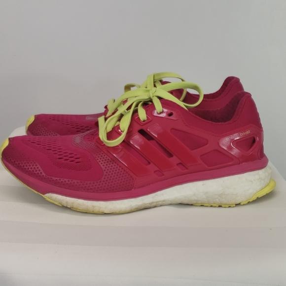 Shop Adidas Energy Boost 2 Esm W Women's Shoes 11 B(M) US